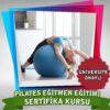 Pilates Eğitmenlik Sertifika